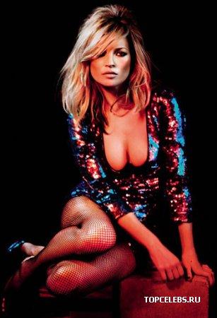 "Kate Moss для ""Topshop"""