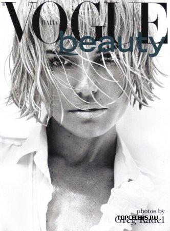 "Kate Bosworth в журнале ""Vogue Beauty Italia"" (декабрь 2009)"