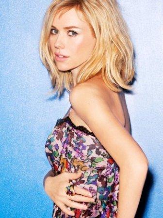 Naomi Watts в журнале Marie Claire (июль 2010)