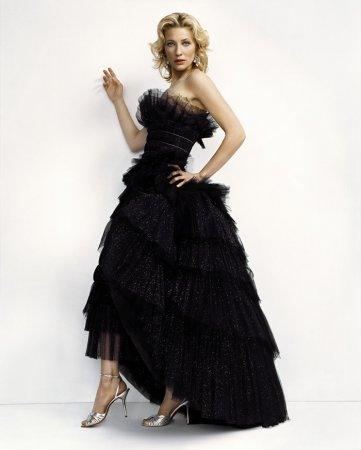 Cate Blanchett в журнале InStyle (2006)