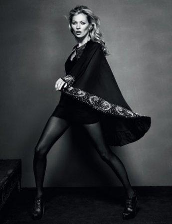 Kate Moss для Topshop (2010)