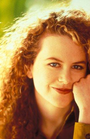 Nicole Kidman в фотосессии Graham Shearer (1992)