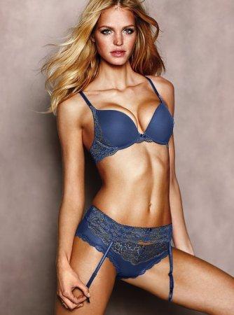 Erin Heatherton для Victoria's Secret (2011)