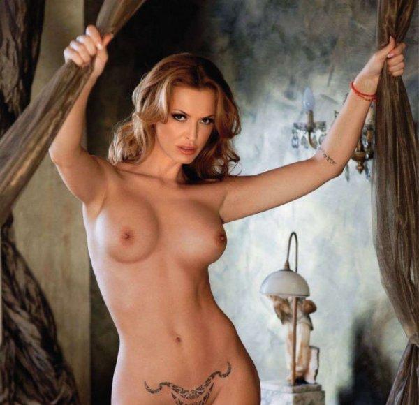 голые модели россии фото