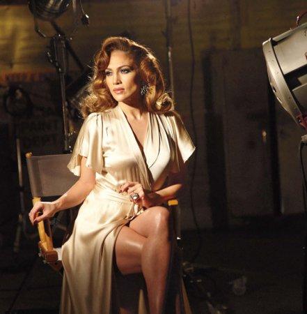 Jennifer Lopez для духов Love & Light (2011)