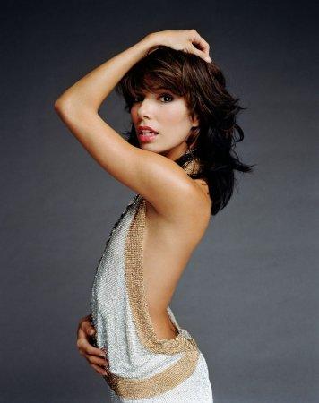 Eva Longoria в журнале Vogue US (2005)