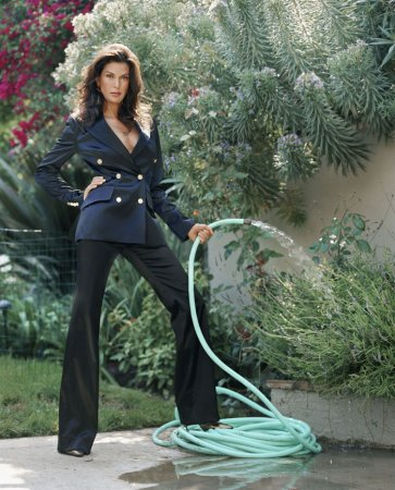 Teri Hatcher в фотосессии Jill Greenberg (2004)