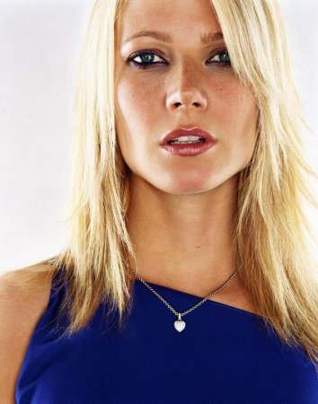 Gwyneth Paltrow в журнале W (ноябрь 2011)