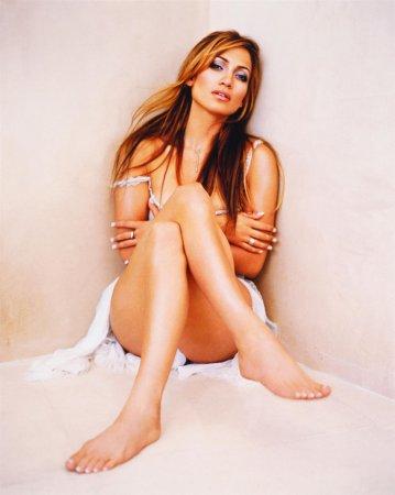 фото сексуальные дженифер лопес