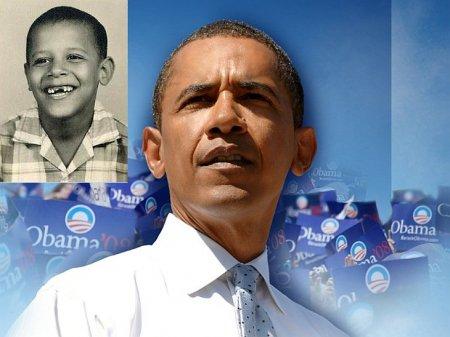 Известные политики в детстве
