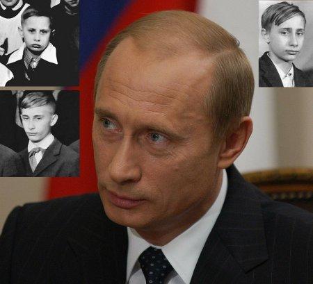 Putin Phd Thesis - buycheapgetessaytechnology
