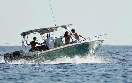 Королевский отдых на Карибских островах