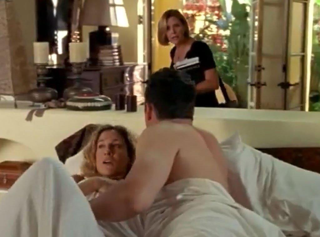 Секс в большом городе сериал год выпуска